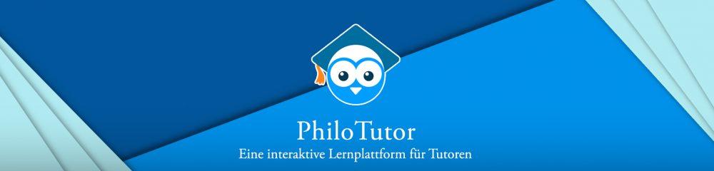 PhiloTutor